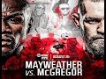 Floyd Mayweather vs Conor McGregor Promo  Boxing vs MMA waptubes