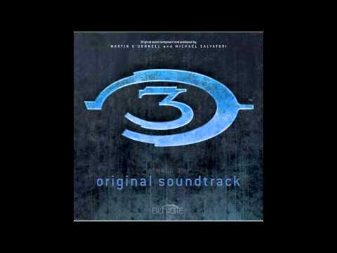 Halo 3 Disc 2 OST 07 Halo Reborn - Guilt and Punishment