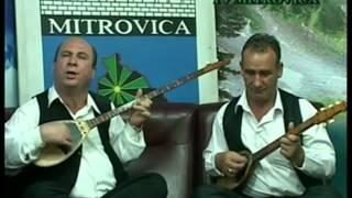 Rapsodia Folklorike -  Rapsodet Nga Llapusha 01 06 2013