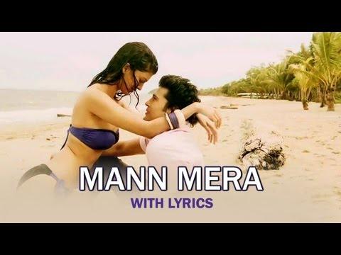 Mann Mera (Full Song With Lyrics) | Table No.21