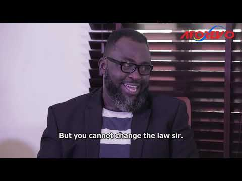 Shades  Of  Love-latest 2019 Yoruba Movies | 2019 Yoruba Movies