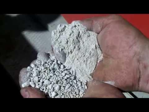Производство минерального порошка, г. Сызрань - Watch the video