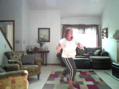 dance workout wii game review