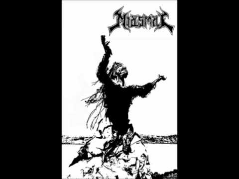 Miasmal - Kallocain online metal music video by MIASMAL
