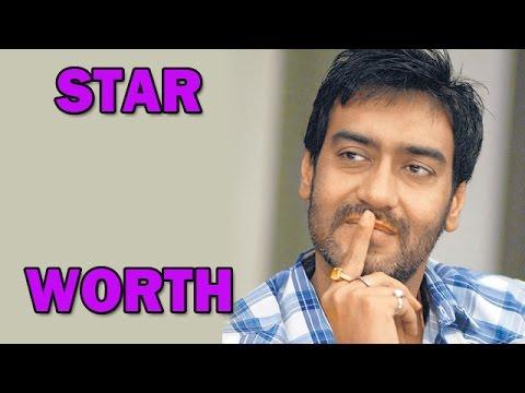 Ajay Devgan's luxurious lifestyle!