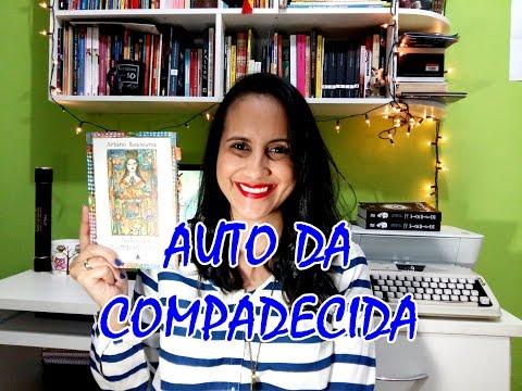 RESENHA | Auto da Compadecida, de Ariano Suassuna