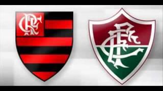 Flamengo Vs Fluminense (Caju e castanha)