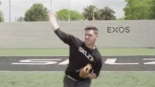Fielding Trainer: Training Drills