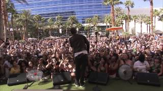 Robin Thicke Hard Rock Hotel Rehab Pool Party Summer 2014 Blurred Lines