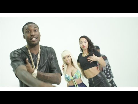 *NEW VIDEO* MEEK MILL FEAT. NICKI MINAJ FRENCH MONTANA & FABOLOUS- I BE ON THAT [OFFICIAL VIDEO]