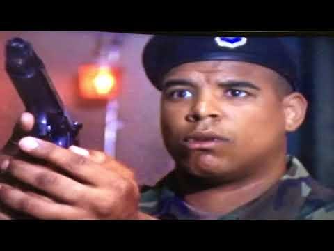"Stargate SG-1 S1.E13 ""Fire and Water"" recap part 1"