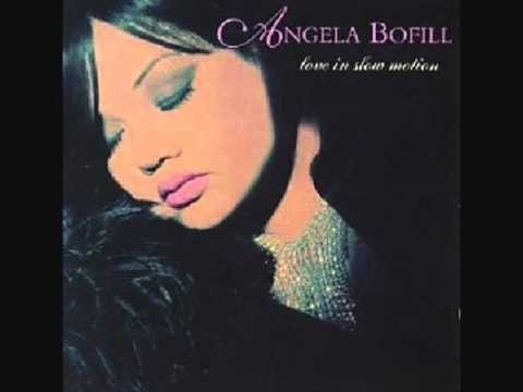 Angela Bofill - From her album