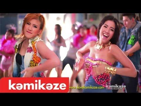 3.2.1 KAMIKAZE - รักต้องเปิด(แน่นอก) [Splash Out] -  feat.Baitoey RSiam [Official MV]