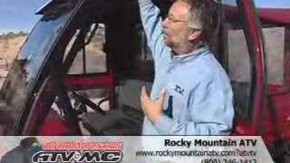 6. ATV Television Product Review - Kawasaki Mule Accessories