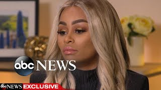 Video Blac Chyna 'devastated' by Rob Kardashian posting explicit photos of her MP3, 3GP, MP4, WEBM, AVI, FLV Januari 2018