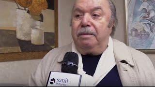 Lino Banfi: «Rischiavo di morire di Osas». Il popolare comico: «Puntare su diagnosi»
