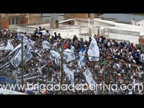 Video - Hinchada TALLERES vs Sportivo Belgrano en San Francisco 2012 - La Fiel - Talleres - Argentina