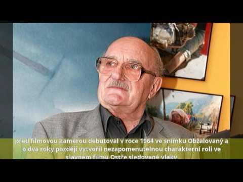 Jоsеf Sомr - Živот - DomaVideo.Ru