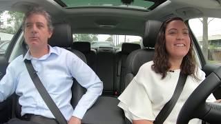 Carpool CEO - Juan Pablo García Bayce, Capítulo 3