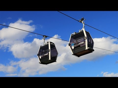 Gardens of the World – Berlin Ropeway
