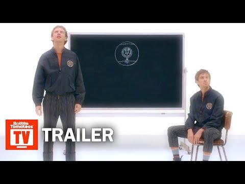 Legion Season 2 Trailer | 'Where We Left Off (Recap)' | Rotten Tomatoes TV