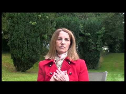 Lorna Byrne – Glimpses of Heaven & Near Death Experiences