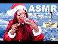 ASMR Rock Candy Caramel Apple |  AUTONOMOUS
