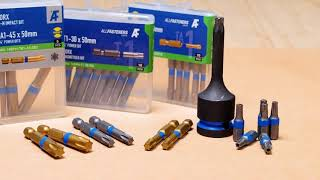 Torx Bits And Which Ones to Use