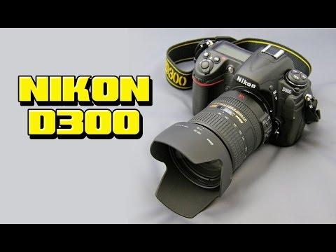 NIKON D300 – MDK 3CCD
