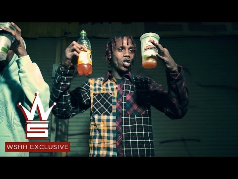 "Famous Dex ""DexterDiego"" Feat. Diego Money (WSHH Exclusive - Official Music Video)"