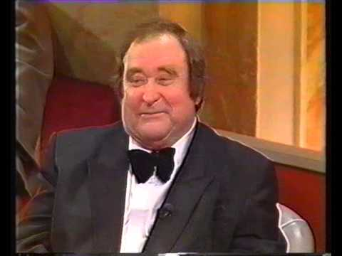Bernard Manning - The King of Comedy -