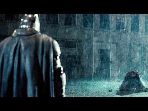 Free Screenings Hurting BATMAN V SUPERMAN? – AMC Movie News