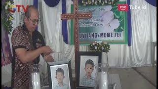 Video Suasana Haru Pemakaman Korban Bom Surabaya, Jenguk Jenazah Kedua Anak Pasca Operasi - BIP 16/05 MP3, 3GP, MP4, WEBM, AVI, FLV Mei 2018