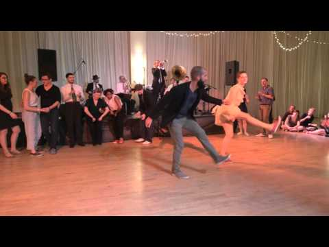 2016 Midwest Lindy Fest - Strictly Finals
