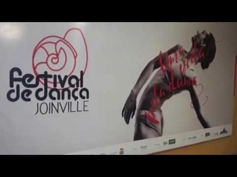 Flamenco na 35 edição do Maior Festival de dança do Mundo