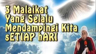 Video Inilah 3 Malaikat Yang Selalu Mendampingi Kita Setiap Hari | DR Khalid Basalamah MA MP3, 3GP, MP4, WEBM, AVI, FLV November 2018