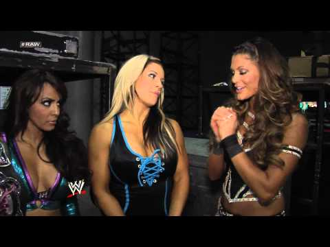 0 Backstage Fallout From Mondays Raw, AJ Responds To Booker T, Dream Teams