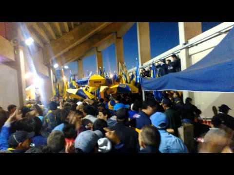 Son los putos de riBer los que corren siempre con la 12...Letra en HD - La 12 - Boca Juniors