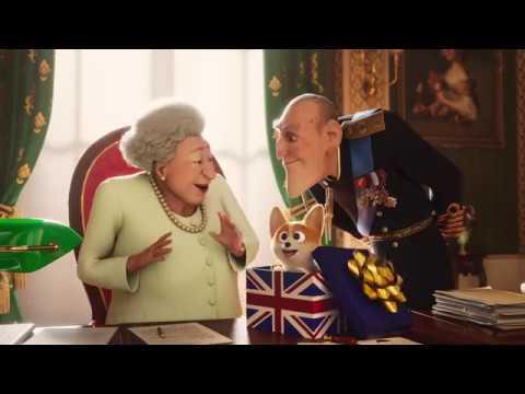 Corgi, las mascotas de la reina - TEASER TRAILER?>
