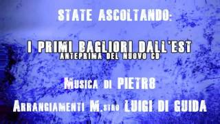 -Iprimi bagliori a est- spot Pietr8 cd The Divine Injustice