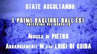 -Iprimi bagliori a est- spot Pietr8 cd The Divine Injustice
