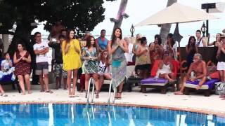 Video Les Marseillais en Thailande - Miss Koh Samui 2015 MP3, 3GP, MP4, WEBM, AVI, FLV Mei 2017