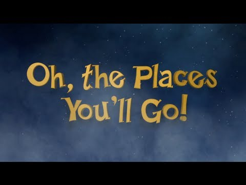0 Oh, the Places Youll Go at Burning Man!