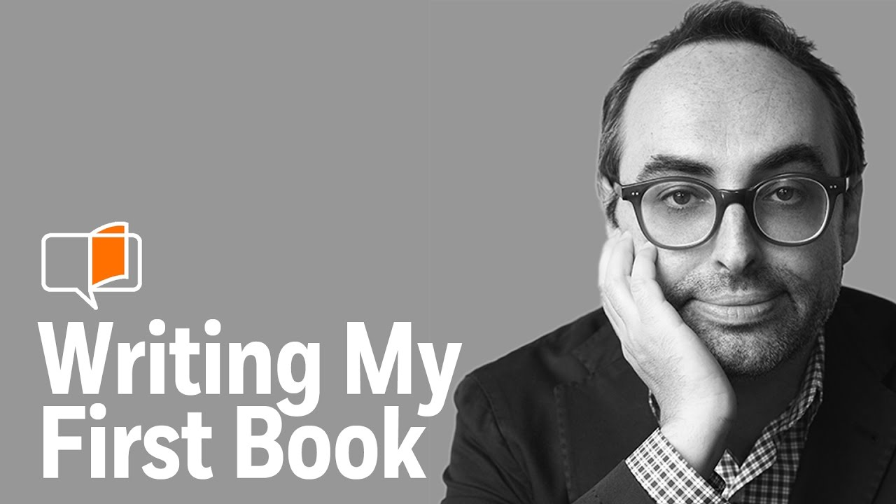 "Gary Shteyngart on his Memoir ""Little Failure."""