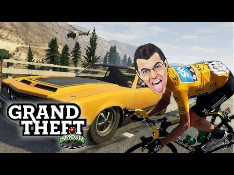 GUMP - Subscribe to Smosh Games! http://smo.sh/SubscribeSmoshGames We are doing the