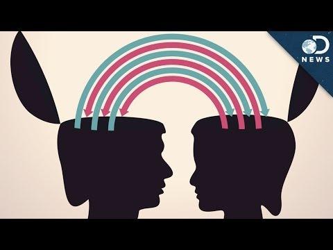 Brain-To-Brain Communication Finally Achieved!