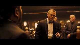 Nonton Skyfall  2012  Scene  Film Subtitle Indonesia Streaming Movie Download