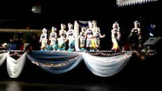 MN SUNSHINE 2nd day dance MN HMONG NEW YEARNOV 28, 2009-10