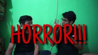 Video PARANORMAL EXPERIENCE: RUMAH TEMEN TERSERAM MP3, 3GP, MP4, WEBM, AVI, FLV Juli 2019