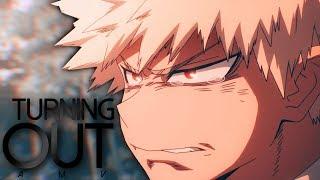 Turning Out || Todoroki, Bakugou, Deku || Boku no Hero Academia AMV